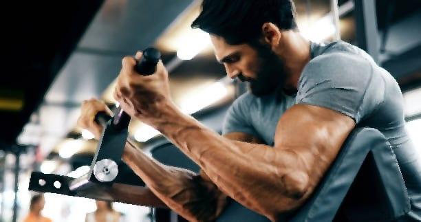 Iron Junkies - Bodybuilding Blog