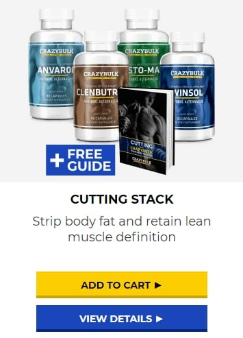 The Top 5 Legal Steroid Stacks Of 2018