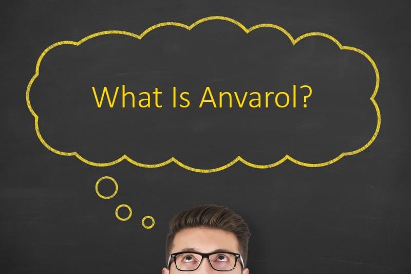 Anvarol Review -