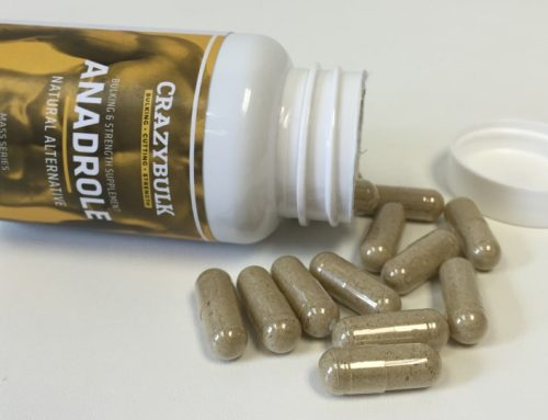 Anadrole Review – Buy It Or Bin It?