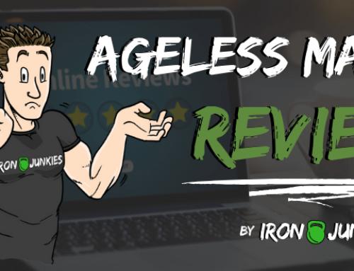 Ageless Male Review – Buy It or Bin It?