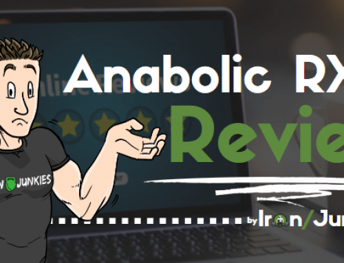 Anabolic RX24 Review – Just Another Scam?