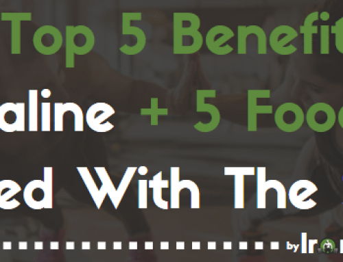 The Top 5 Benefits Of Valine + 5 Foods Loaded With Valine + How Much Valine You Should Consume Daily!