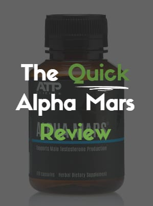 Alpha Mars review