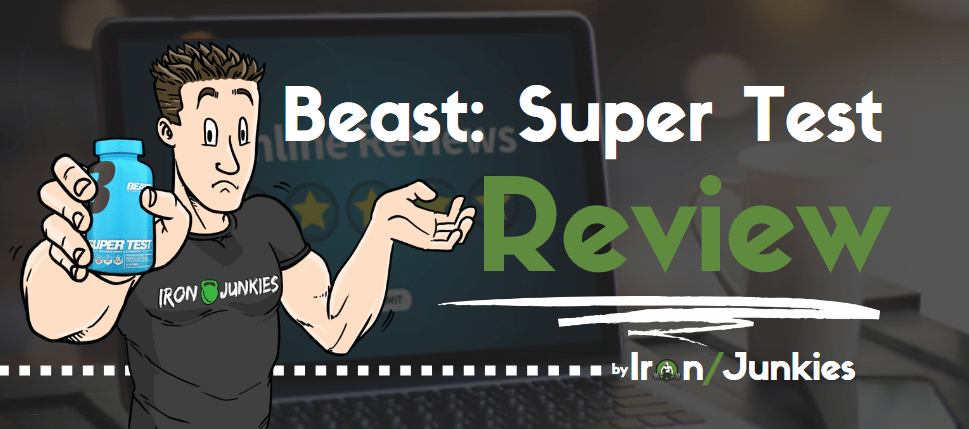Beast Super Test Review – Does It Actually Work?