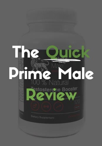 testosterone booster pros and cons
