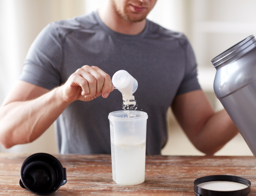 BCAAs and Glutamine – The Best Amino Acids For Recovery?