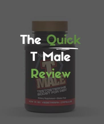 T Male review