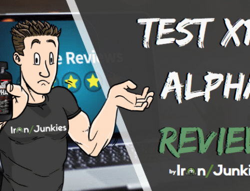 Test X180 Alpha Review – Avoid This Testosterone Booster?