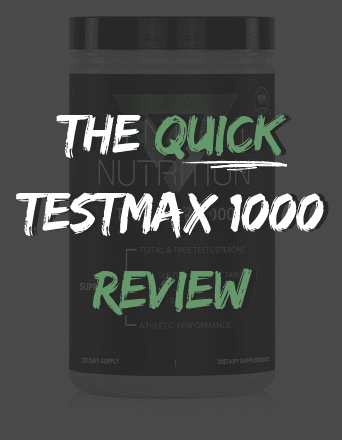 TestMax 1000 review