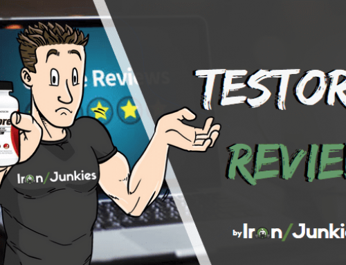 Testorex Review – Yet Another Test Booster That Doesn't Work?