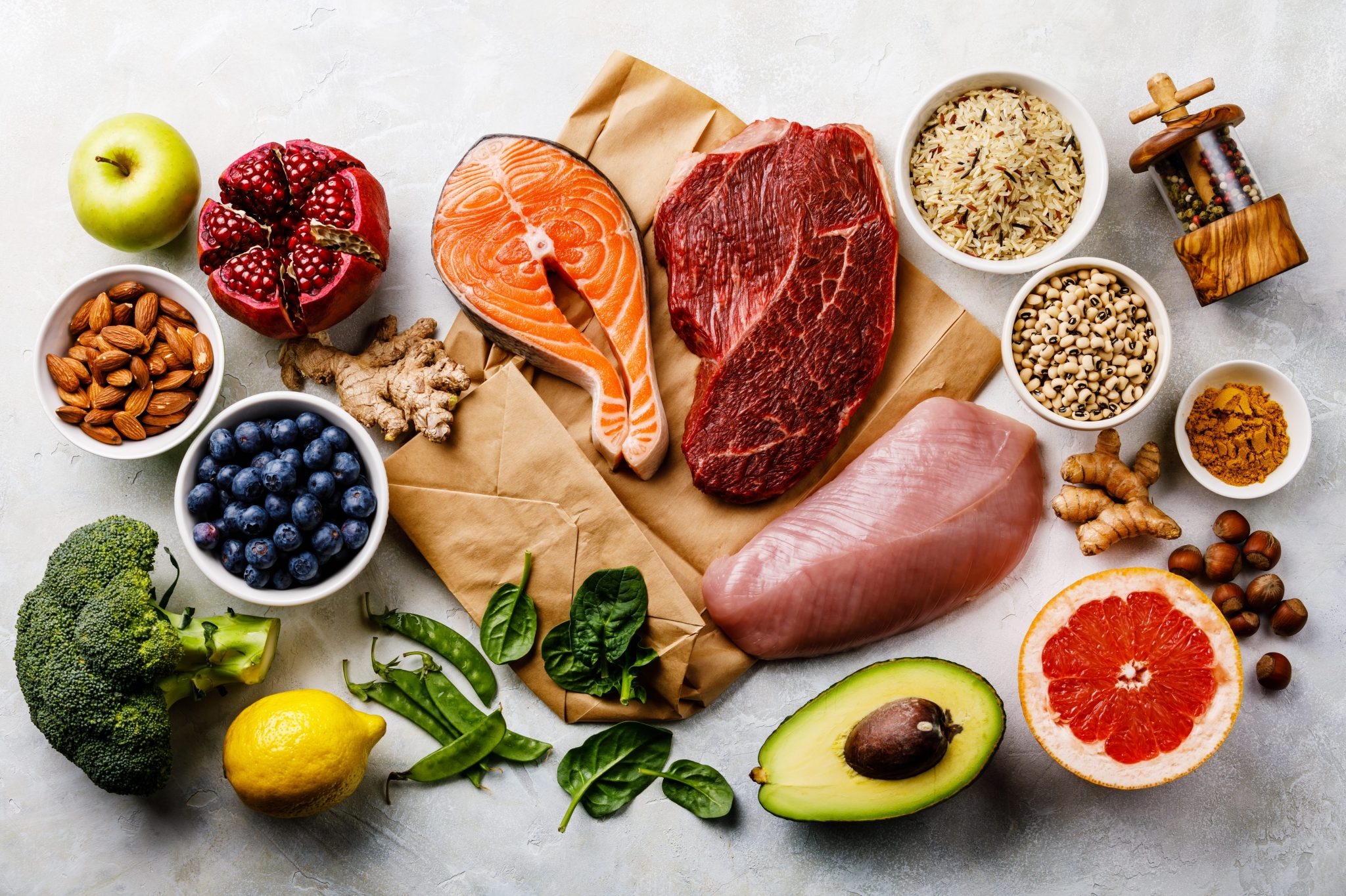 diet to boost testosterone levels