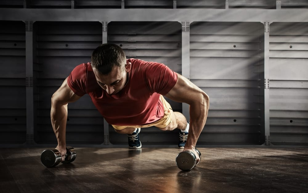 The 7 Best Pre Workout Supplements To (Level Up) Your Workouts