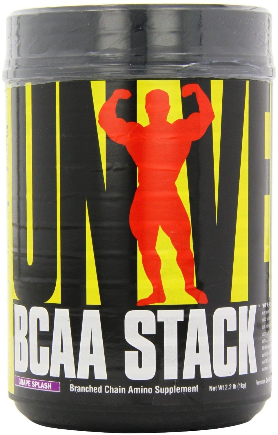 Universal Nutrition BCAA Stack Review – Worth Buying?