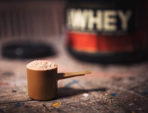 We Found The Best Whey Protein Powders (Of 2018) That Money Can Buy