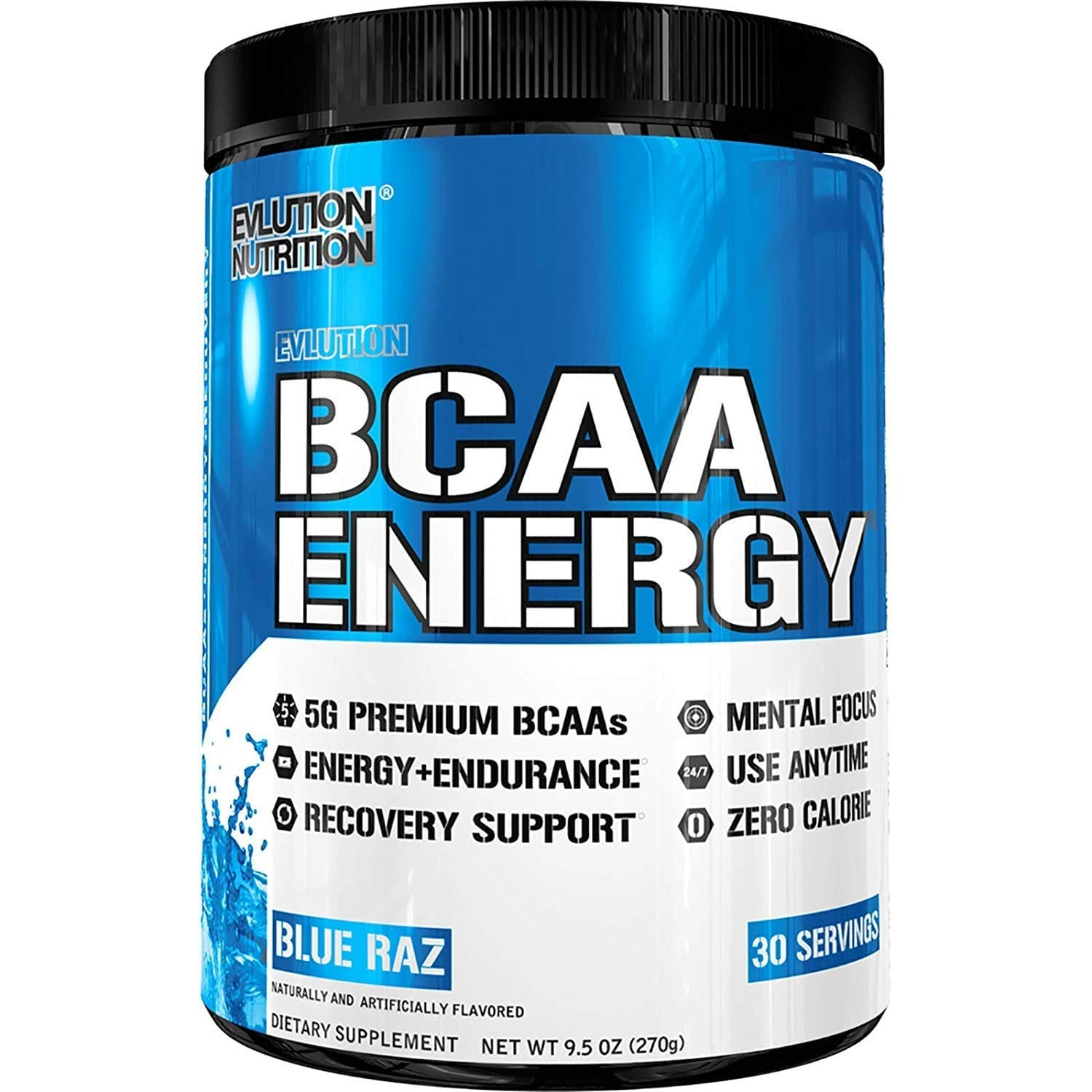 Evlution Nutrition BCAA Energy Review – Should You Buy It Or Not?