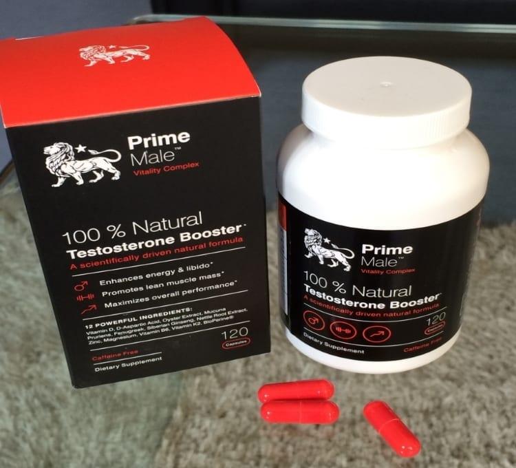Prime Male 3