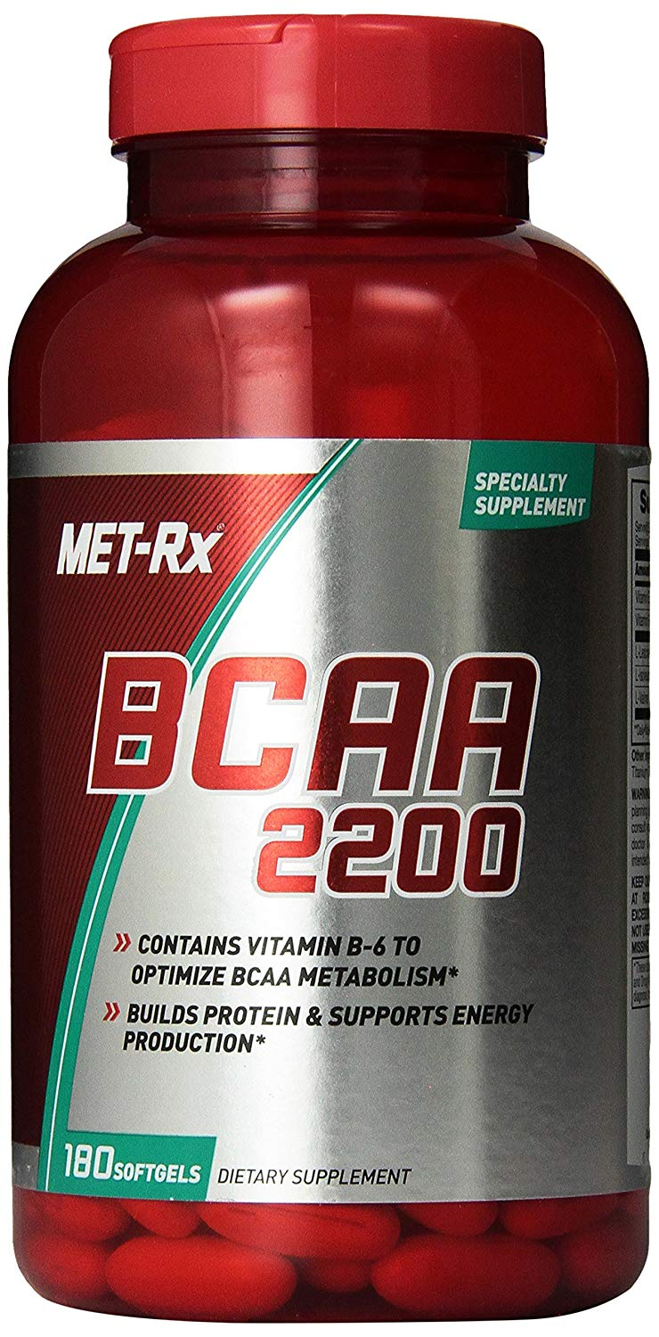 BCAA 2200 Review – Should You Buy It?