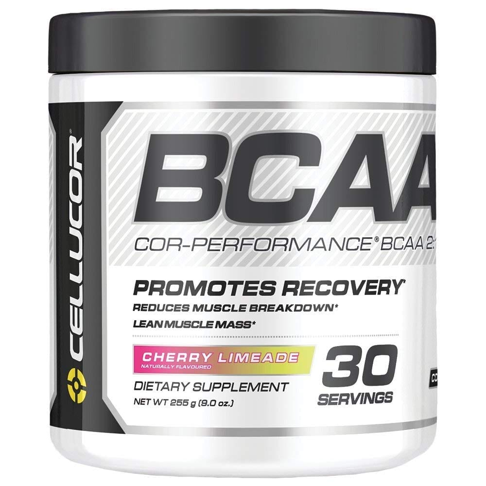 Cellucor COR-Performance BCAA Review – Worth The Money?