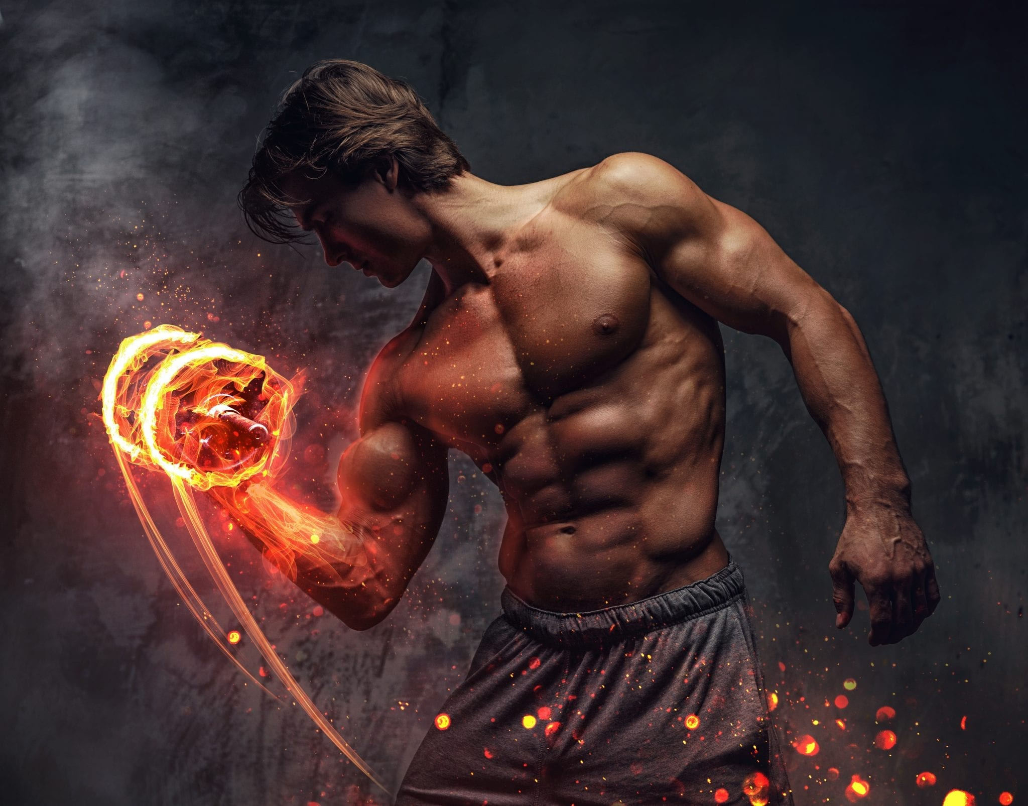 How To Increase Testosterone Naturally – The 5 Best Natural Ways