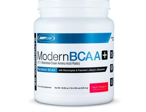 USP Labs Modern BCAA Review – A Good Supplement?