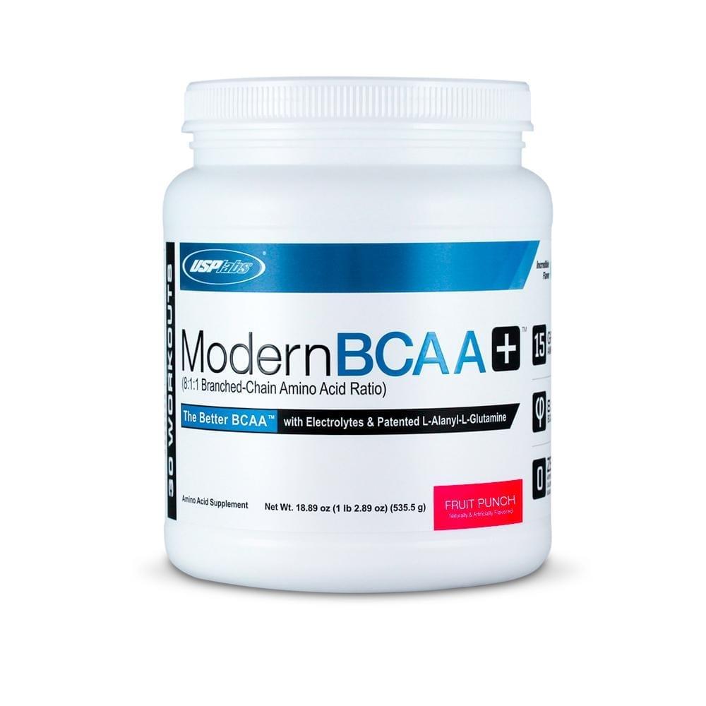 USP Labs Modern BCAA Review – A Good Supplement?