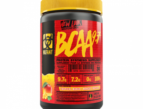 Mutant BCAA 9.7 Review – Should You Buy It?