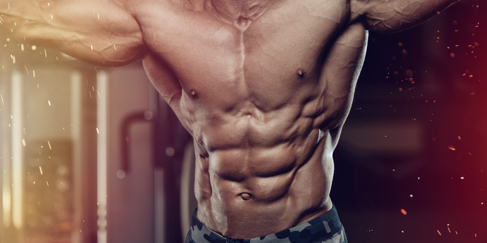 Abs And Core Workout