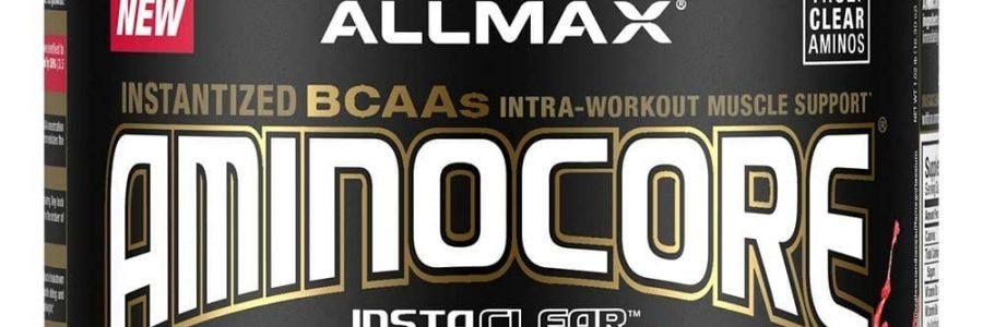 allmax-bcaa-review