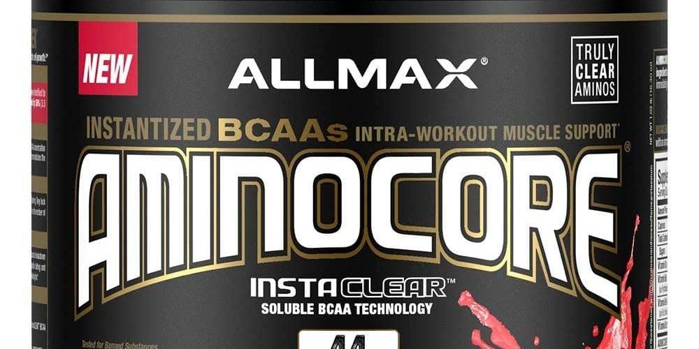 allmax-bcaa-review
