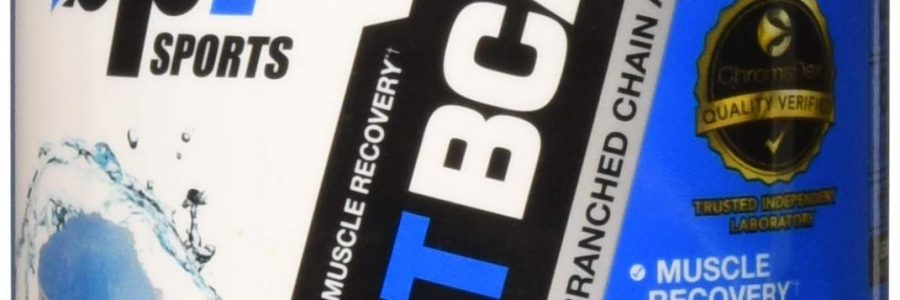 BPI Sports Best BCAA (Review) Is It The Best BCAA Powder?